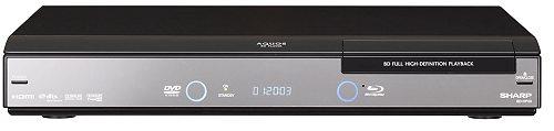 Blu-ray плеер Sharp BD-HP20S