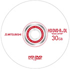 Mitsubishi HD-DVD R