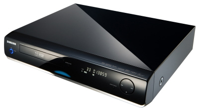 Samsung BD-UP5000 Duo HD Player