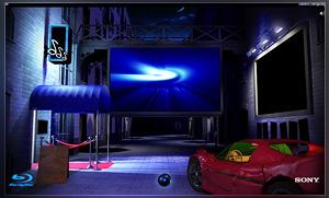 Sony Blu-ray Online