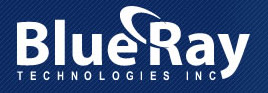 BlueRay Technologies