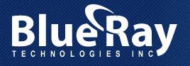 BlueRay Technologies