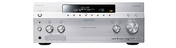 HD-усилитель Sony TA-DA5300ES