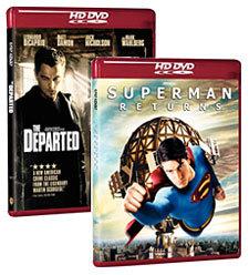 HD DVD переиздания
