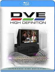 DVE HD Blu-ray