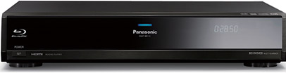 Blu-ray плеер Panasonic DMP-BD10A
