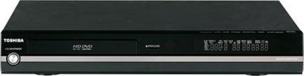 HD DVD плеер Toshiba HD-A20