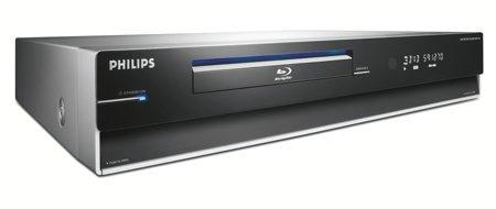 Blu-ray плеер Philips BDP 7100