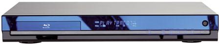 Blu-ray проигрыватель Daewoo DBP-1000
