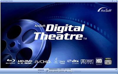 ArcSoft Digital Theater 2