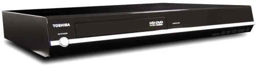 HD DVD плеер Toshiba HD-A2