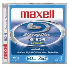 Maxell BD-R