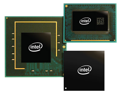 Intel Montevina