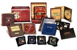Коллекция фильмов о Гарри Поттере