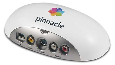 Pinnacle Studio MovieBox