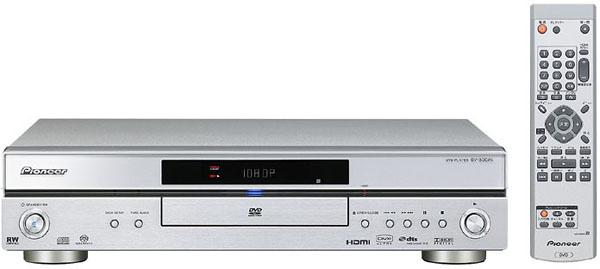 Pioneer DV-800AV