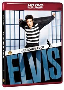 ELVIS Jailhouse Rock HD DVD