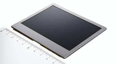 OLED-телевизор Sony CLIE PEG-VZ90