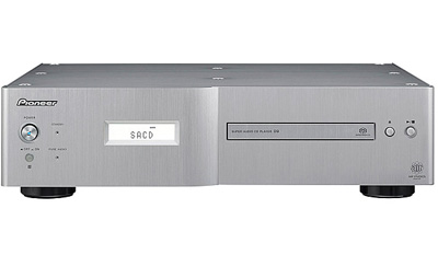 SACD-плеер Pioneer PD-D9