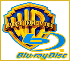 Warner Blu-ray