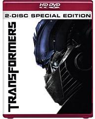 Трансформеры HD DVD