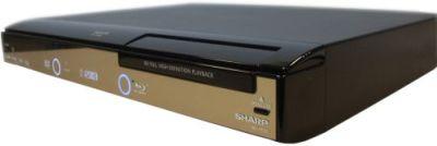 Sharp BD-HP20RU