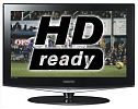 HD Ready TV