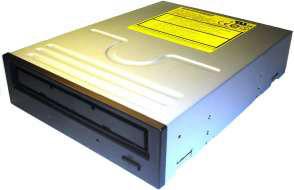 FastMac 4x Blu-ray Burner