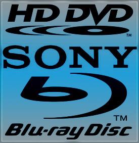 Sony и HD форматы