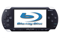 PSP Blu-ray