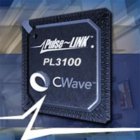 Pulse~LINK CWave