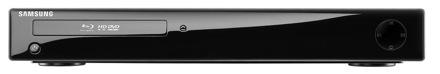 Samsung BD-P1500