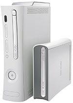 Microsoft Xbox 360 HD DVD