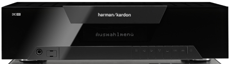 Harman Kardon DVC 600