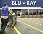 Walmart переходит на Blu-ray