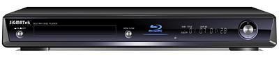 Blu-ray плеер Sigmatek SBR-1000
