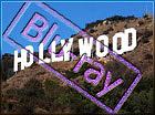 Голливуд во власти Blu-ray