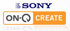 Sony on-Q Create