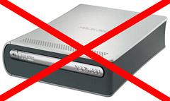 HD DVD привод к Xbox 360 снят с производства
