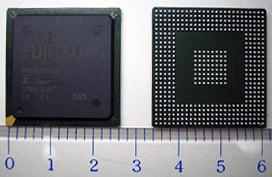 Fujitsu MB86H60