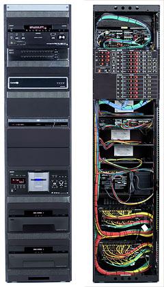 Sony NHS-130C HD