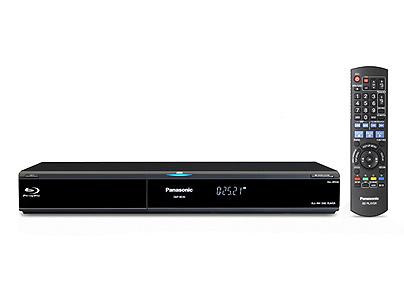 Panasonic DMP-BD30EG/EE