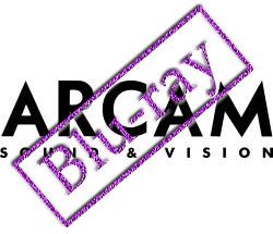 Arcam присоединяется к Blu-ray