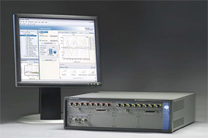 Audio Precision APx585