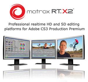Maxtor RT.X2