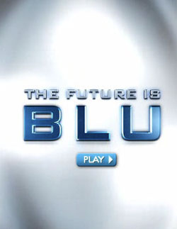 The Future Is Blu