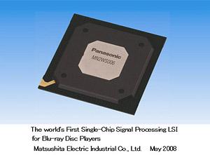 Panasonic MN2WS006