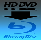 HD DVD to Blu-ray