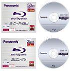 Panasonic 6x BD-R
