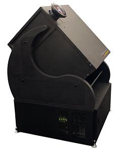 ESLP Laser Video Projector